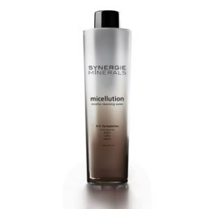Micellution (micellar cleansing water)